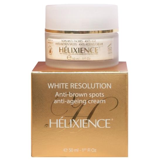 HELIABRINE Kremas nuo pigmentinių dėmių ir odos senėjimo Helixience SPF10 50ml