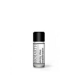 BIOEARTH Ekologiškas tonizuojantis veido serumas 5 ml