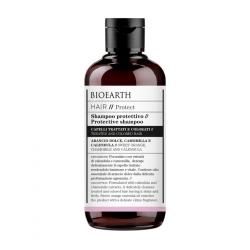 BIOEARTH Ekologiškas plaukų apsauginis šampūnas 250ml