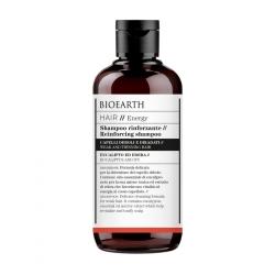 BIOEARTH Ekologiškas plaukus stiprinantis šampūnas 250ml