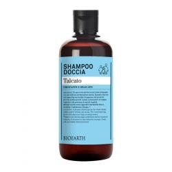 BIOEARTH Ekologiškas kiparisų kvapo šampūnas ir dušo gelis Doccia 500ml
