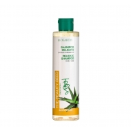 BIOEARTH EkologiškasTBS švelnus šampūnas 250ml