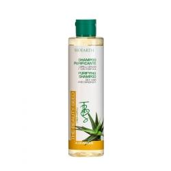 BIOEARTH Ekologiškas TBS valantis šampūnas 250ml