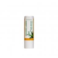 BIOEARTH Ekologiškas alavijų lūpų balzamas su hialurono rūgštimi 7ml