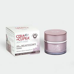Cera di Cupra elastingumo suteikiantis dieninis kremas nuo raukšlų 50ml