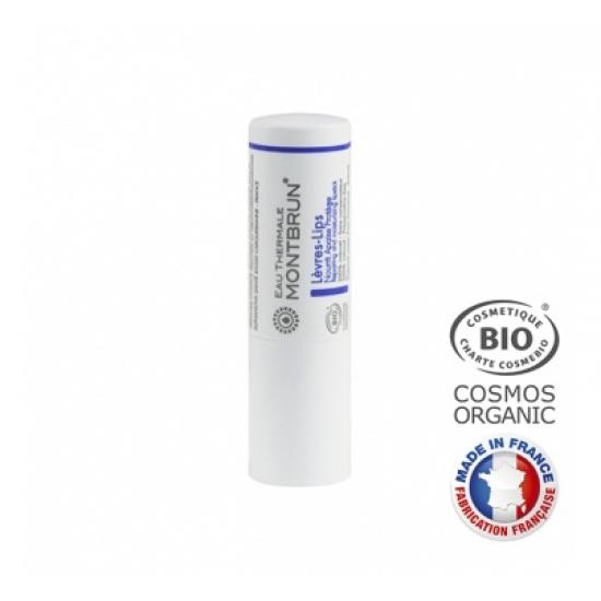 MONTBRUN Ekologiškas regeneruojantis lūpų balzamas 4g